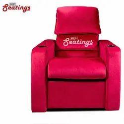 Royal Sliding Theater Chair