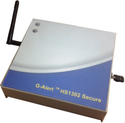 G-Alert GSM Based Home Automation