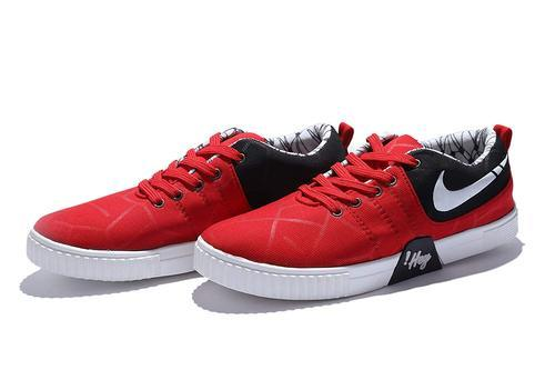 outlet store c402a d4b09 Men Hush Berry Hey Boy Lunar Fingertrap Cross Sneaker Canvas Casual Shoe