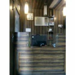 Corporate Reception Interior Design Services