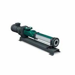 Progressive Cavity Pump, Max Flow Rate: 42 L/Min