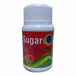Kaya Harbal Sugar Cure Plus Diabetic Ayurvedic Capsules, Non prescription, Packaging Type: Bottle