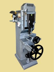MEC 700 Heavy Duty Chain Mortiser Machine