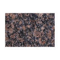 Baltic Brown Granite Slab, 20 mm