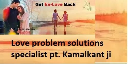 Service Provider of Love Marriage Problem Solution & Love Problem