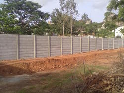 Security Walls