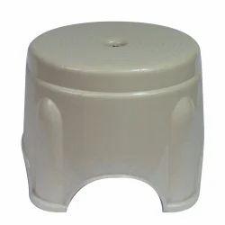 Plastic Round Stool