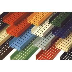 Stainless Steel Powder Coated Cable Trays