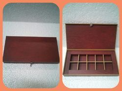 Handmade Chocolate Packing Boxes