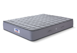 Gray Peps Spine Guard Memory Foam Mattress, Thickness: 6 Inches