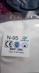 N95 Mask Doctor Plus Ce Certified