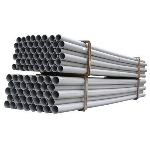 Hard Tube 3 Inch PVC Pipe, Length Of One Pipe: 20 Feet | ID