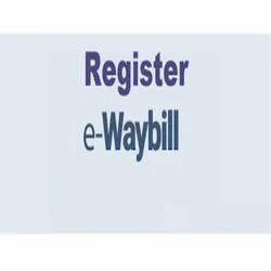 Registration Under E-Way Portal