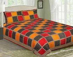 Jaipur Bedsheets Napthol Design