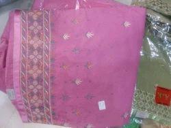 Pink kurti