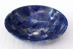 Lapiz Lazuli Kitchen Sink