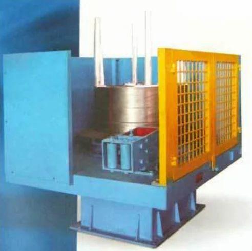 Bull Block Machine