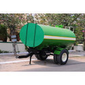 Tractor Attached Water Tanker