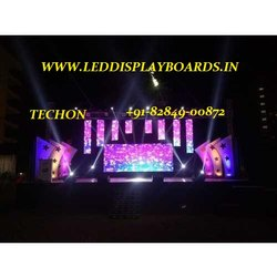 Full Color P6 Led Display Screen Outdoor Indoor