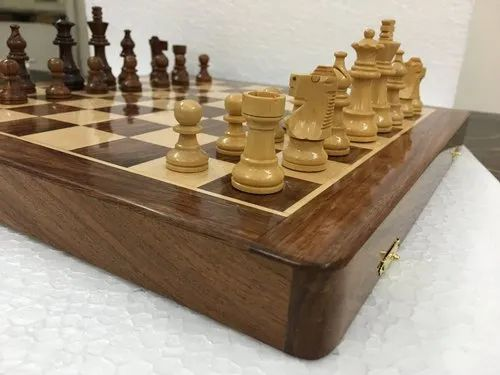 Magnet Chess