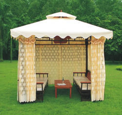 Indian Gazebos