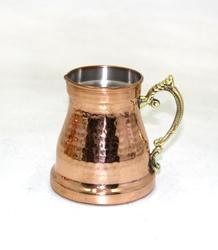 Mug Brass & Copper
