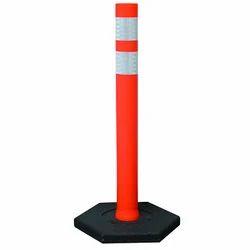 Traffic Spring Post