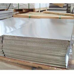 Aluminium Rectangular Plates