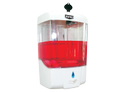 Automatic Soap Dispenser (ASD-01)