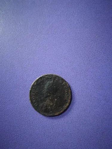 George V King Emperor One Quarter