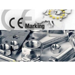 CE Marking on Nuts Bolts Service