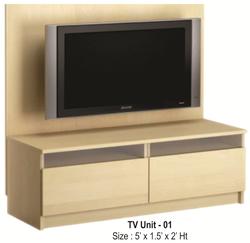 TV Entertainment Centers