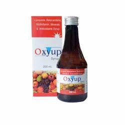 Antioxidants Oxyup Syrup