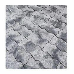 Zig Zag Floor Interlocking Tiles