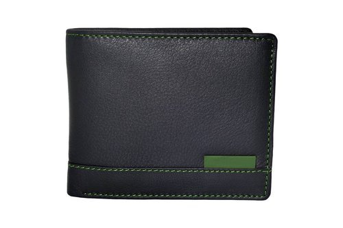 Moneymax Leather Wallet