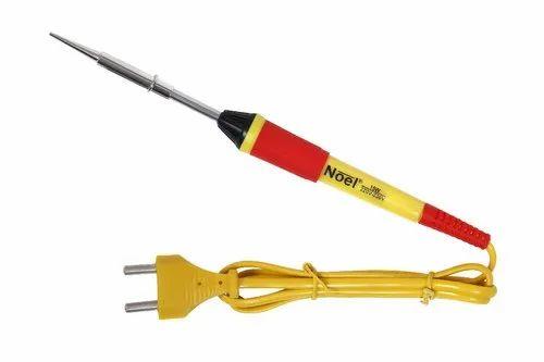 New Professional Soldering Iron 30W-240V Lightweight Solder Grip Handle