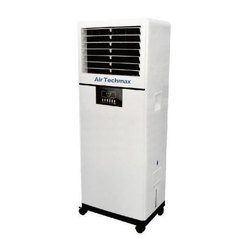 035FST Commercial Tower Air Cooler