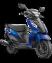 Suzuki Let's Scooters