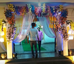 Tent Rental Service For Social Event
