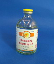 Veterinary Pheniramine Maleate Injection