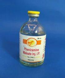 Veterinary Pheniramine Maleate Injection