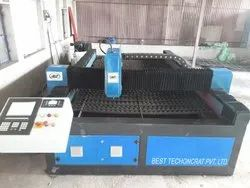 Table Top CNC Profile Cutting Machine