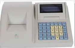Automatic Ngx Billing Machine, 230 V, Battery Capacity: 24 Ah