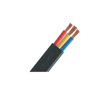Submersible Flat Cables, Wires And Cables   Avarampalayam ...