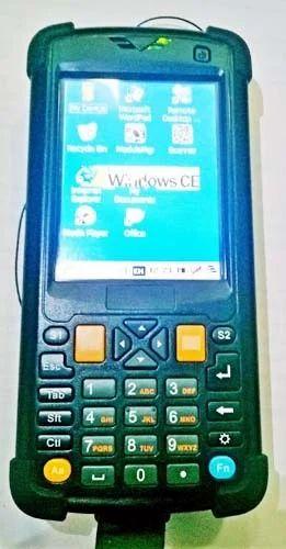 RFID Cylinder Tracking System, Model: LEMS-TR-RFID