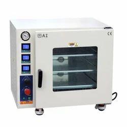 Vacuum Oven Incubator
