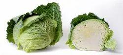 A Grade Green Cabbage, Gunny Bag