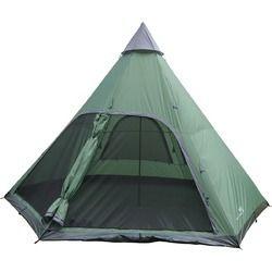 Single Pole Tent