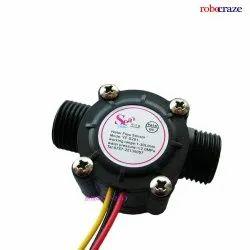 Water Flow Sensor YF S201