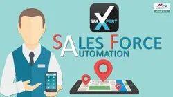 1 Sales Force Management, Industrial